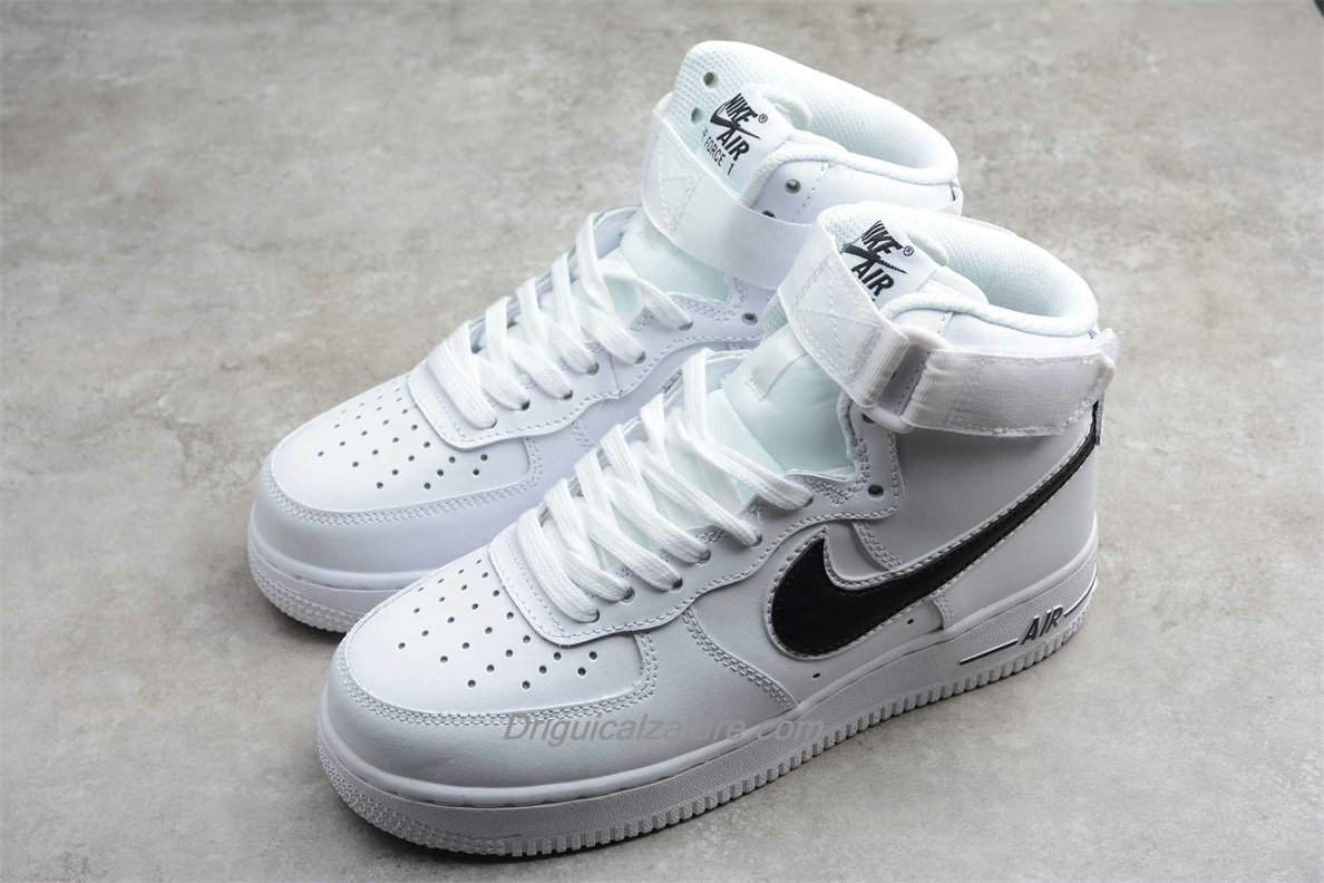 Nike Air Force 1 cammello