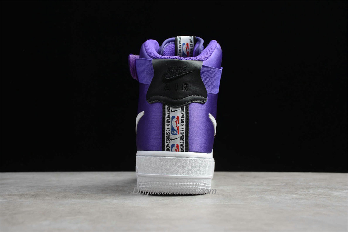 Nike Air Force 1 High viola