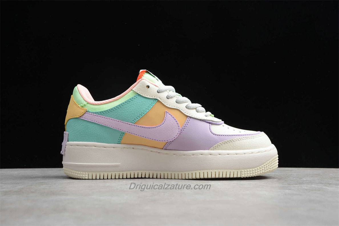 air force 1 donna viola